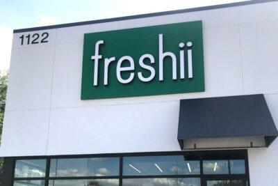 Freshii Henderson
